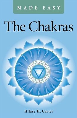 The Chakras Made Easy (Paperback), Carter, Hilary H., 9781780995151