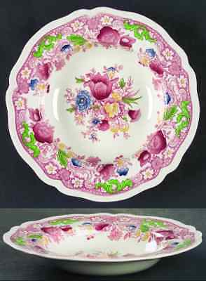 Johnson Brothers DORCHESTER Rimmed Soup Bowl 275454