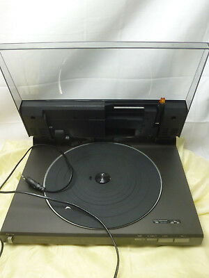 Technics Direct Drive Automatic Turntable System SL-DL5 für Selbstabholer/118.10