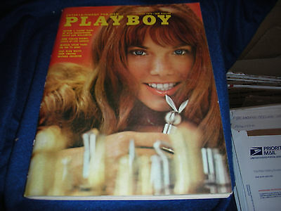 Playboy May 1972 Playmate Of The Month Deanna Baker