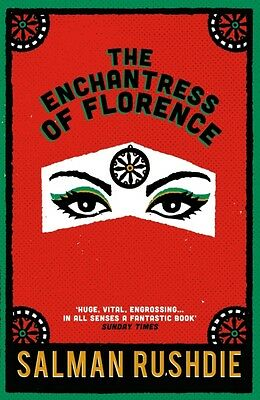 The Enchantress of Florence (Paperback), Rushdie, Salman, 9780099421924