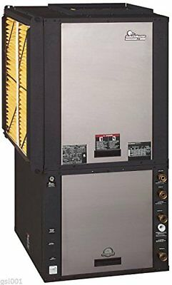 Geothermal Heat Pump 4 Ton Climatemaster Tranquility 30 Digital Multi-Stage High