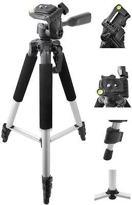 "57"" Tripod For Canon EOS DSLR & PowerShot Digital Camera T7i T6i T6s T6 T5i SX60"