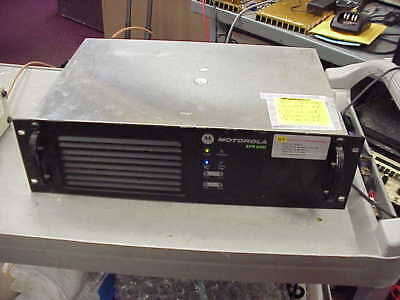 MOTOROLA XPR8300 UHF 403-470 40W Digital Repeater  45 WATT