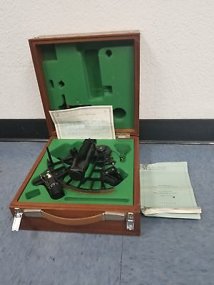 C. Plath Navistar Classic Sextant 6x30 -Made in Germany