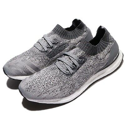 info for 0d812 bd8b1 adidas UltraBOOST Uncaged Grey White Men Running Shoes Sneakers Trainers  DA9159
