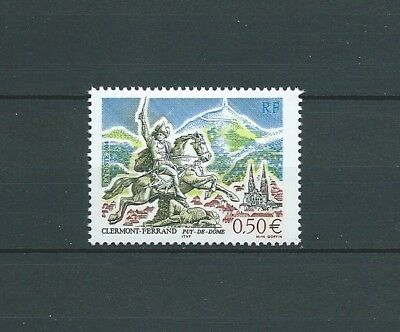 Clermont Ferrand - 2004 Yt 3656 - Timbre Neuf** Mnh Luxe