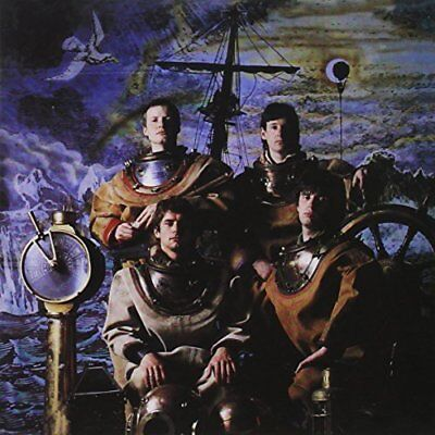 Xtc-Black Sea  (UK IMPORT)  CD NEW