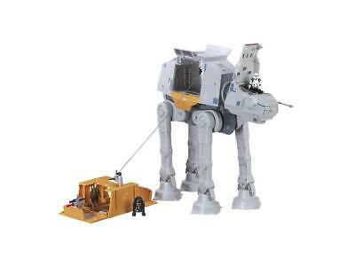 Star Wars Rogue One Rapid Fire Imperial AT-ACT Hasbro - B-Ware - Vorführmodell*