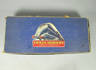 WHA 35127 Interessante Hornby Spur 0 Zug Packung