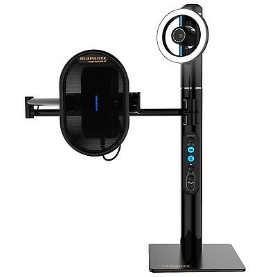 Marantz Professional TURRET All-In-One Broadcast Video Streaming System
