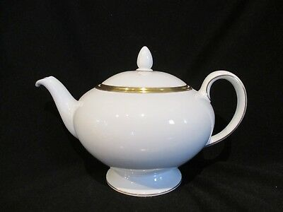 Wedgwood - CALIFORNIA - Footed Teapot