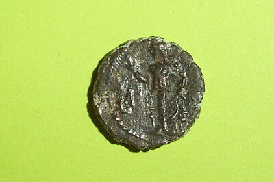 Authentic Ancient EGYPTIAN COIN of DIOCLETIAN 284AD Alexandria Egypt Elpis Roman