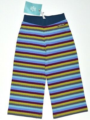 New Matilda Jane Girls 4 Raisin Straightees Paint By Numbers Striped kg1