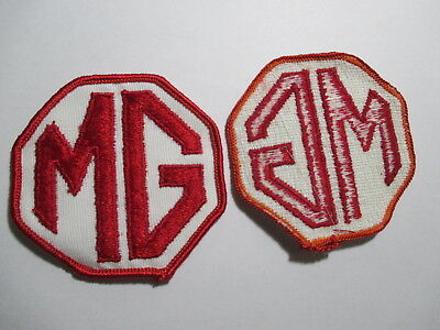 Very old MG Patch