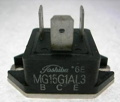 TOSHIBA MG15G1AL3 MODULE Integrated Circuit