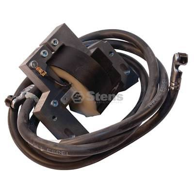Ignition Coil Fits Craftsman, Briggs & Stratton 42E707 Twin 2