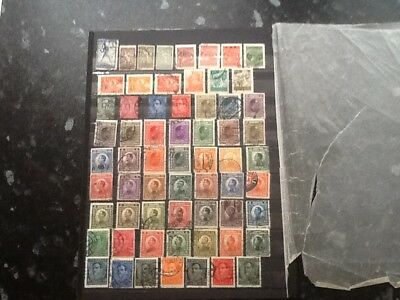 Yugoslavia Lot(5 Scans)Classic Good Used Stamps No Reserve
