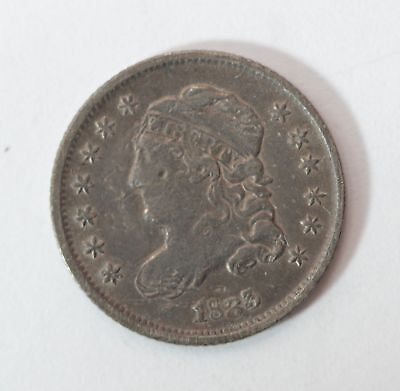 1835 Capped Bust Half Dime *G61