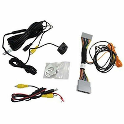 CRUX Honda Civic Backup Camera Integration Kit | RVCHN-76C