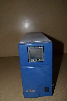 SPECAC MODEL # 5660 HEATED GAS CELL CONTROLLER w/ EUROTHERM 2216E