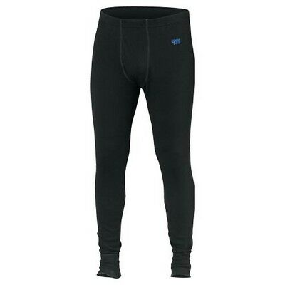Castle X Mid Weight Pant Legging Womens Winter Bottom Layer Black