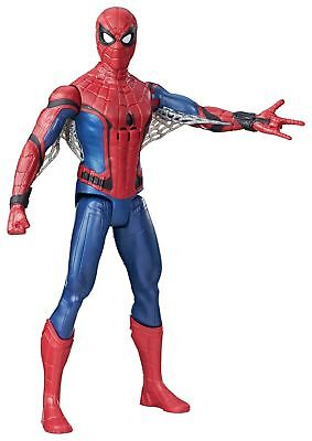 Spider-Man: Homecoming Eye FX Electronic Spider-Man.