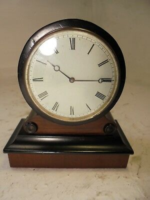 Antique  Mantel  Clock  , V,A.P Brevete