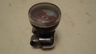 Vintage  Steering Wheel Spinner Suicide Knob Free Shipping!!!