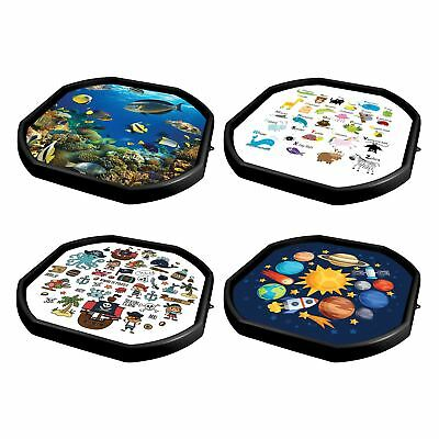 Tuff Spot Play Tray Mat Waterproof Educational & Creative Play Mats