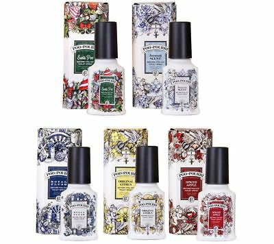 Poo Pourri Before-You-Go Natural Bathroom Toilet Spray *CHOOSE SCENT & SIZE* NEW