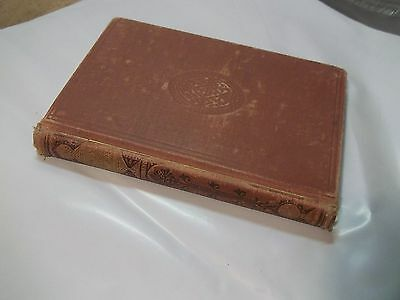 1873 Book Life Among the Red Indians or Away in the Wilderness