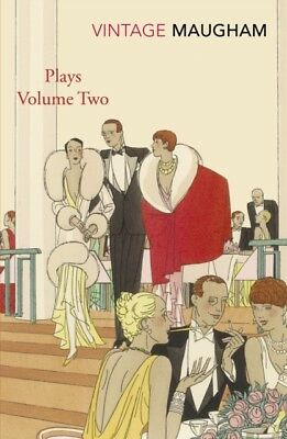 Plays Volume Two, Maugham, W. Somerset, 9781784872137