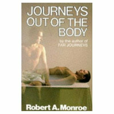 Journeys Out of the Body - Paperback NEW Monroe, Robert  1989-06-29