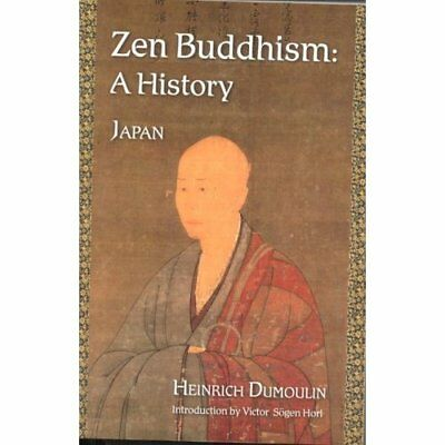 Zen Buddhism, Volume 2: A History (Japan): 2 (Treasures - Paperback NEW Dumoulin