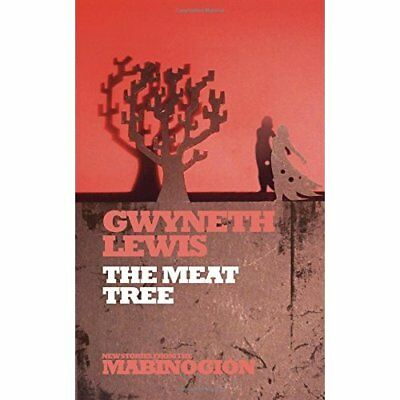 The Meat Tree - Paperback NEW Lewis, Gwyneth 2010-10-14