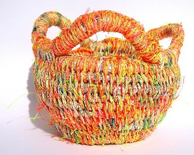 One Fruit Basket, or Conscientious Objection to Being Thrown Away #4