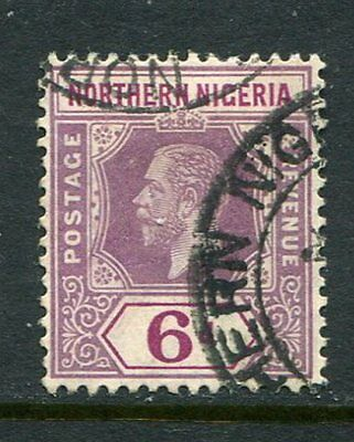 Northern Nigeria #46 Used