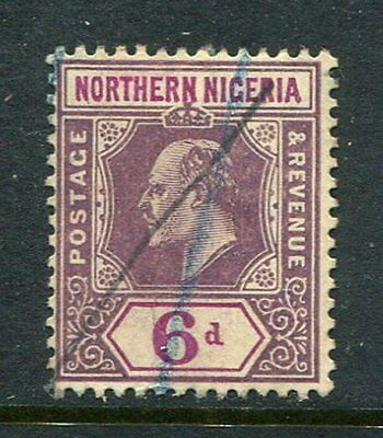 Northern Nigeria #16 Used