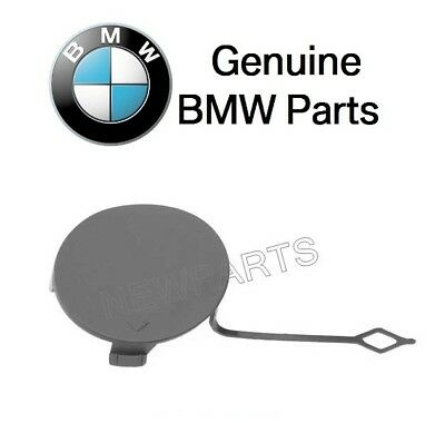 BMW M3 M4 F80 F82 F83 FRONT BUMPER TOW HOOK EYE COVER GENUINE CHOOSE YOUR COLOR