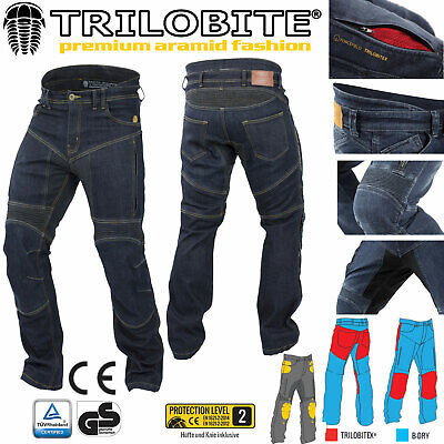 trilobite jeans motorradjeans sicherheitsjeans. Black Bedroom Furniture Sets. Home Design Ideas