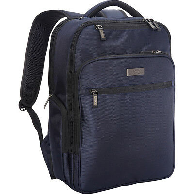 "Kenneth Cole Reaction The Brooklyn Commuter 15"" RFID Business & Laptop Backpack"