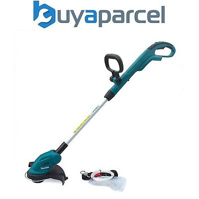 Makita DUR181Z LXT 18v Lithium Ion Cordless Grass Line Trimmer Strimmer BUR181