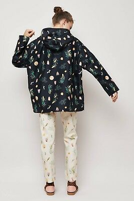 """New with tags! GORMAN """"Winter song"""" raincoat coat jacket * size S/M"""