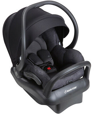 Maxi-Cosi Mico Max 30 Air Protect Infant Baby Car Seat w Nomad Black NEW