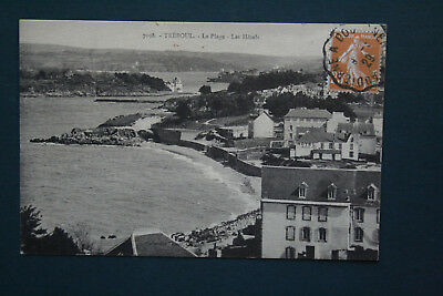 29 Bretagne Finistere Treboul Plage Hotels Collection Villard Quimper 1929
