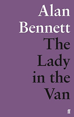 The Lady in the Van, Bennett, Alan, Good Condition Book, ISBN 9780571316762