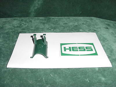 Marx Rare Amerada Hess Tanker Truck Gasoline Toys Trucks Part 1968 Battery Cover