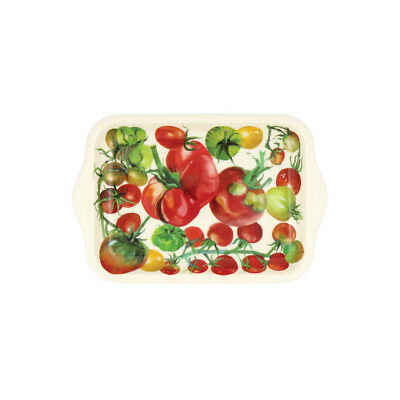 Emma Bridgewater - Small Melamine Rectangular Tray - 22x14.5cms-Vegetable Garden