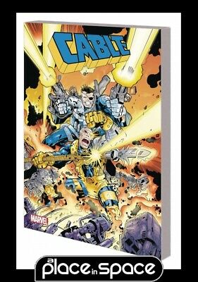 Cable Nemesis Contract - Softcover